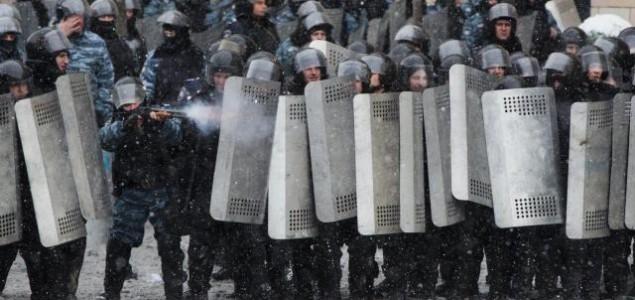 """Ukrajina od UN-a traži pokretanje zajedničke """"antiterorističke operacije"""""""