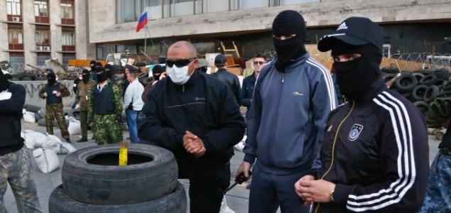 Ukrajina: Vlasti najavile novu operaciju na istoku zemlje