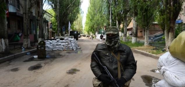 Vanredna sjednica Parlamenta Ukrajine zbog eskalacije sukoba