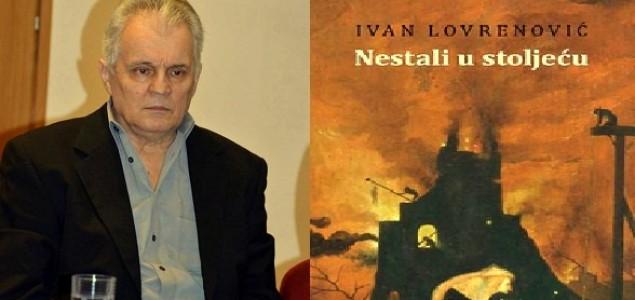 U Mostaru predstavljen roman 'Nestali u stoljeću' Ivana Lovrenovića