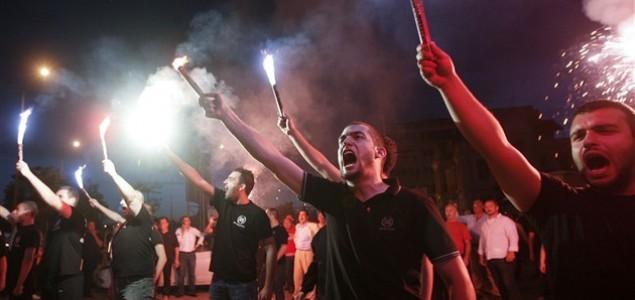 Ovo su fašisti koji idu u Bruxelles: OD HOMOFOBA DO UBOJICA