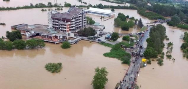 Srbija: Termoelektrana Kostolac B odbranjena, evakuisano 25.070 ljudi