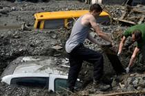 Stručnjaci upozoravaju: Opasnost tek dolazi, temperature će biti nesnosne, poplave će razarati Evropu!