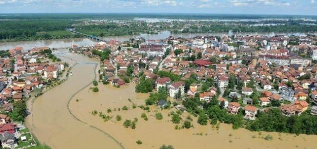 BiH: Stanje u Posavini i dalje teško