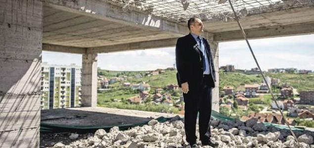 Shpend Ahmeti  – najhrabriji je gradonačelnik u Europi