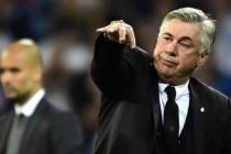 Carlo Ancelotti odbio United i nevjerojatnih 18 milijuna eura godišnje plaće!