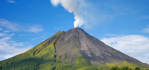 Salvador: Evakuacija zbog vulkana