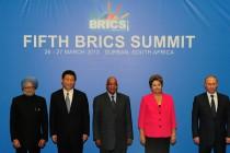 Brazil, Rusija, Indija, Kina i Južnoafrička Republika više ne prihvaćaju dominaciju SAD-a