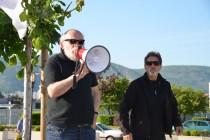 Gradimir Gojer: Zaustavite teror nad građanima Mostara