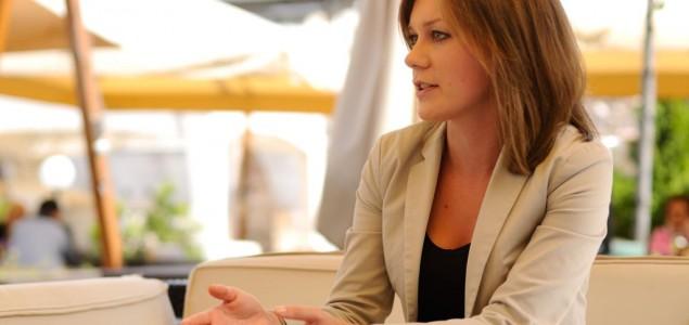 Želimo li popraviti stanje u BiH svi moramo biti Paulina Janusz