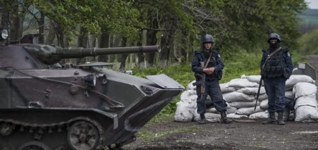 Breedlove: Ruske postrojbe neće ući u istočnu Ukrajinu