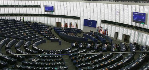 EP: Usaglašen tekst rezolucije o Srebrenici