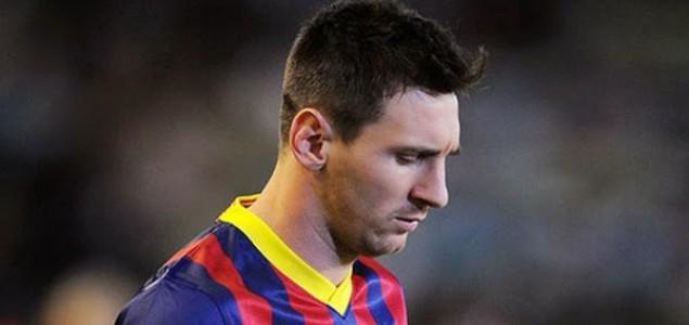 Messi bez ustezanja: Sve što se piše o meni je laž