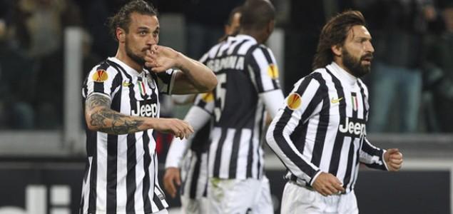 Juventus postavio novi rekord Serije A