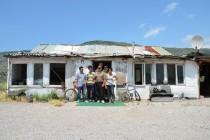 Otvaranje izložbe fotografija o životu Roma u Bosni i Hercegovini  Pod istim krovom