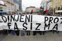 Mrš kleroustaštvu, sloboda hrvatskoj naciji!