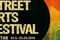 Mostar: Program Street Arts Festivala