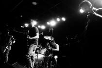 Stonebride izbacili službeni live video sa nadolazećeg albuma // najava koncerta 30.05. @ GK Jabuka