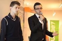 16-godišnji Emin Hodžić i 17-godišnji Adnan Mujić nagrađeni za najbolji startup projekt