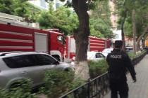 U eksplozijama na tržnici u Xinjiangu deseci poginulih i ozlijeđenih