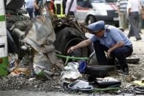U požaru autobusa u Kolumbiji 31 dijete živo izgorjelo