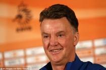 Van Gaal prekrižio Van der Wiela i za SP pozvao klince iz Feyenoorda