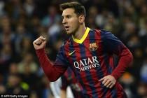 Messi i Barcelona postigli dogovor?