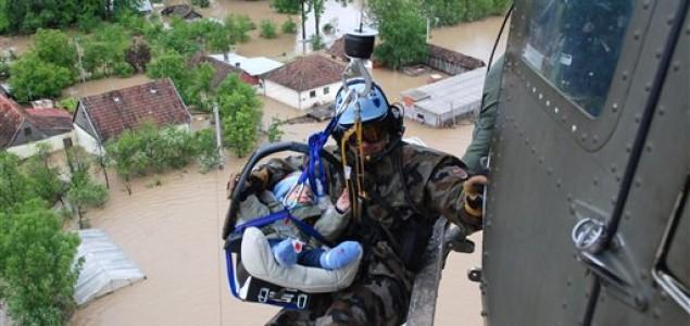 Veterani lopovluka: Hoće li ponovno pokrasti pomoć kao što su uradili devedesetih