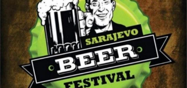 Sarajevo Beer Festival od 30. maja do 1. juna