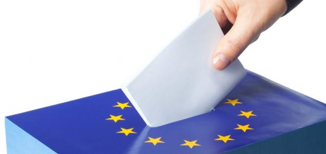 EU na biralištima za Evropski parlament
