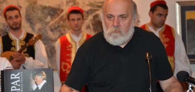 U Mostaru predstavljena knjiga Gradimira Gojera: Gospar – Danonoćja Đele Jusića