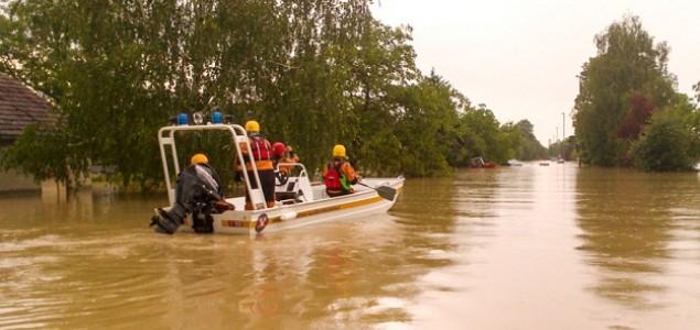 Užas se nastavlja: Katastrofa proglašena za Vukovarsko-srijemsku županiju
