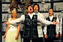 Večeras izvođenje komične opere 'Zvonce' u Mostaru
