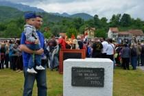 Obilježavanje 74. godišnjice Bitke za ranjenike na Neretvi 6. maja