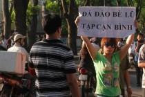 Napadi na tvornice: Teški nemiri prilikom antikineskog protesta u Vijetnamu