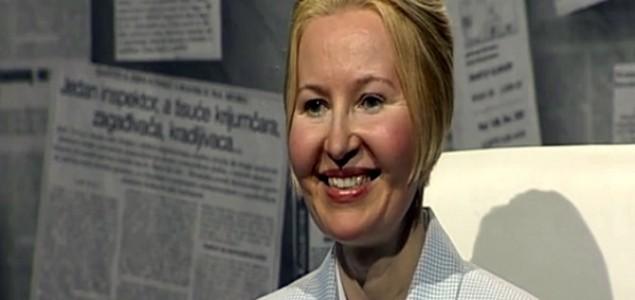 Snježana Kordić u 'Nu2': Naši lingvisti nemaju dodira sa svjetskim pogledom na lingvistiku!