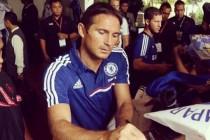 Nakon 13 godina Frank Lampard više nije igrač Chelseaja