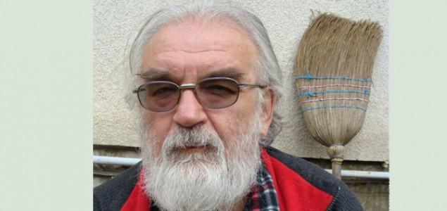 """UZBRDICE/NIZBRDICE Ljubo R. Weiss: Odvratna prvomajska čestitka Židovima i antifašistima Hrvatske, s portala """"dnevno.hr"""""""