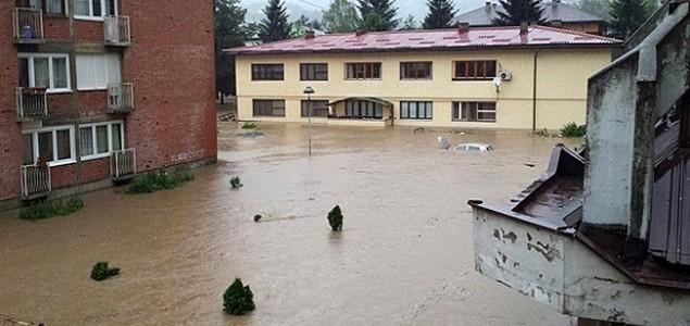 Ukupno 16 žrtava poplava u BiH: Pronađeno šest leševa u Doboju, u Maglaju poginule dvije žene