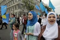 Marš Tatara u Kijevu