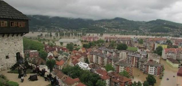 Poplave: Zašto smo uvijek nespremni