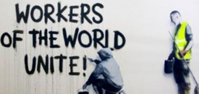 Međunarodni praznik rada