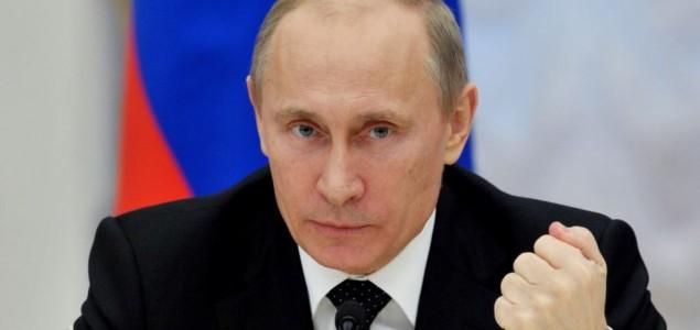 Rusija se boji da bi tvrđe sankcije mogle izazvati kolaps cijelog gospodarstva
