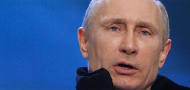 Putinov pogled na svijet: Ideologija o nadmoćnom narodu