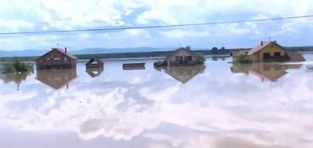 Kaos u Hrvatskoj: Jedna osoba poginula, dvije nestale, veliki broj ljudi je evakuiran