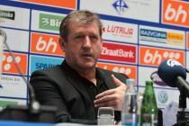 Safet Sušić više nije selektor reprezentacije BiH