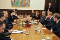 Fule: Članstvo Srbije u EU je realno