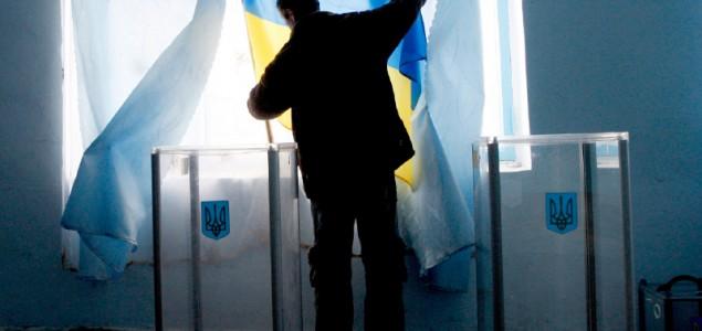 Ukrajina se sprema za predsjedničke izbore