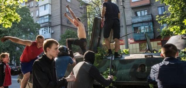 Haos u Ukrajini: Američki plaćenici i kontroverzni referendum