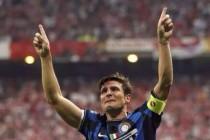 Veliki Zanetti u suzama napustio Meazzu